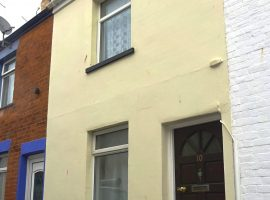 TO LET       George Street, Exmouth                                                                          £695.00 p.c.m