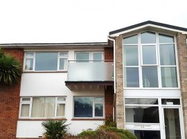 LET AGREED           Highcliffe Court, Lympstone                                                                    £695.00 p.c.m