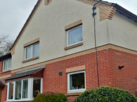 LET AGREED   -    Wordsworth Close, Exmouth                                                                 £665.00 p.c.m