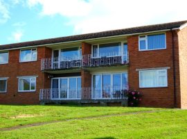 LET AGREED - Hulham Road, Exmouth                                                                                              £695.00 p.c.m