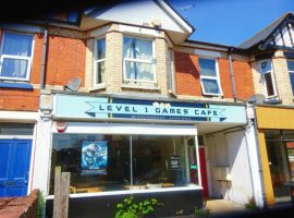 To Let            Exeter Road                                                                  £495.00 p.c.m  Water included in the rent