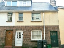 LET AGREED     Manchester Street, Exmouth                                                          £825.00 p.c.m