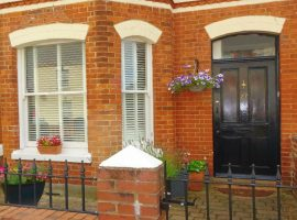 LET Agreed - 4 bedroom house, Exmouth