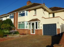 LET AGREED          Hulham Road, Exmouth                                                                 £1,200 p.c.m