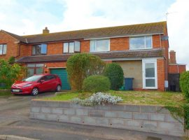 TO LET       Higher Bedlands Lane, Budleigh Salterton                                         £1050.00 p.c.m