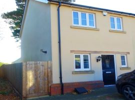 LET AGREED     Cyprus Gardens, Exmouth                                                                       £825.00 p.c.m