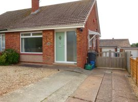LET  AGREED      Brixington, Exmouth                                                £895 p.c.m.