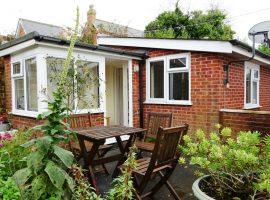 LET  AGREED   Claremont Lane, Exmouth                                                                        £595.00 p.c.m