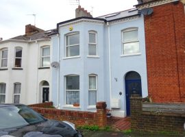 TO LET      Spacious five-bedroom family house         £1750 p.c.m.