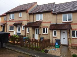 TO LET     Wordsworth Close, Exmouth                                                                 £765.00 p.c.m